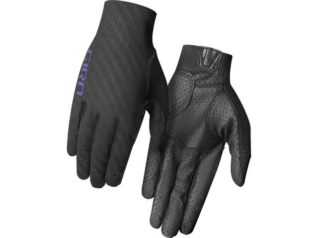 Giro Riv'Ette CS Gloves Women black/electric purple
